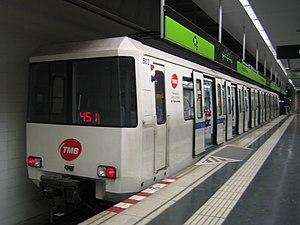 Barcelona Metro - Wikipedia