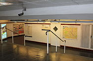 porte de bagnolet m 233 tro