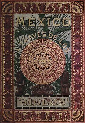 México a través de los siglos - Wikipedia, la enciclopedia ... - photo#35