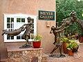 Meyer Gallery - 225 Canyon Road, Santa Fe, New Mexico, USA - panoramio (11).jpg