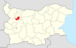 Mezdra Municipality within Bulgaria.png