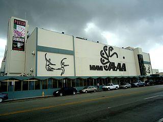 Casino Miami Multi purpose arena in Florida