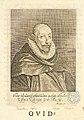 Michel lasneRetrato de Francisco Sanchez Hanc tabulam spectans dubius quaesivit Apollo-Sánchez Orera 1639..Médico . Y con lápiz por.jpg