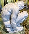 Michelangelo, ragazzo accovacciato, dalla sagrestia nuova (forse) 05.JPG