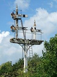 Midland Railway bracket signal (6094223328).jpg