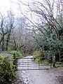 Midshires Way - Goyt Way near Greenclough Farm - geograph.org.uk - 782517.jpg