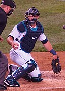 Mike Zunino on April 8, 2014.jpg