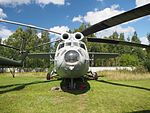 Mil Mi-6 (02) at Central Air Force Museum Monino pic2.JPG