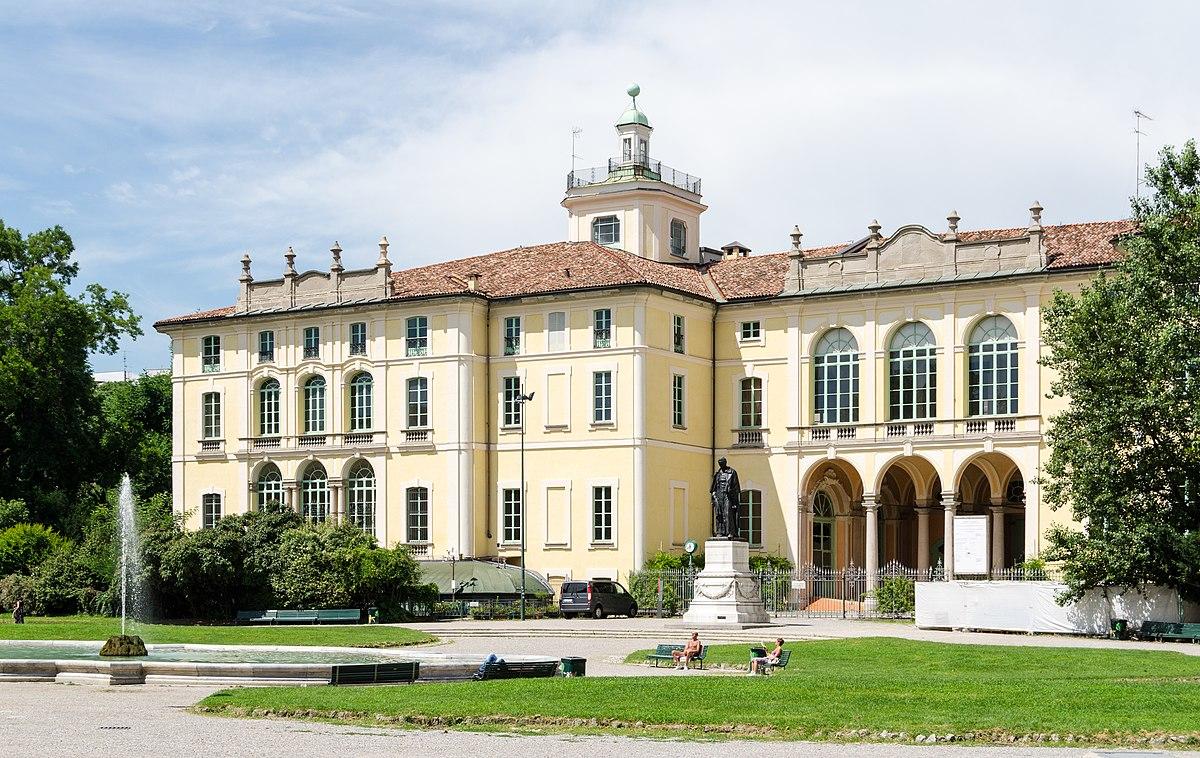 giardini pubblici indro montanelli wikipedia