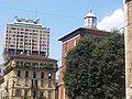 Milano - Torre Velasca - panoramio - MarkusMark.jpg