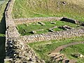 Milecastle 39 (close-up) - geograph.org.uk - 599794.jpg