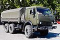 Military truck of Ukraine - Kamaz.jpg
