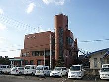 印南町 - Wikipedia