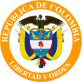 Ministro del interior de colombia wikipedia la for Sello del ministerio del interior