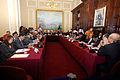 Ministro De Energía Y Minas Y Canciller Asistieron A Sesión Conjunta (6882846699).jpg