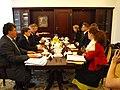 Ministru prezidents tikās ar Polijas Centrālās bankas prezidentu (4776427451).jpg