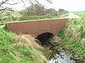 Minor Road Bridge Near Littlethorpe - geograph.org.uk - 1233317.jpg
