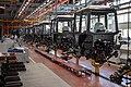 Minsk Tractor Works MTZ open day 2021 — assembly line 12.jpg