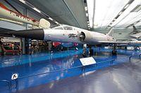Mirage III V Le Bourget FRA 001.JPG