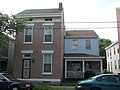 Mismatched rowhouses (4763026106).jpg