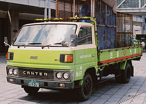 Toyota dyna wikivisually mitsubishi fuso canter canter 4th generation wide cab fandeluxe Images