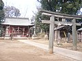 Miyoshino Shrine-2006-02-12 1.jpg