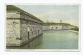 Moat and Ramparts, Fortress Monroe, Va (NYPL b12647398-69864).tiff