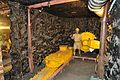Mock-up Coal Mine - Ranchi Science Centre - Jharkhand 2010-11-28 8331.JPG
