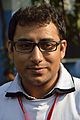 Mohammad Ibrahim Husain Meraj - Kolkata 2015-01-10 3345.JPG