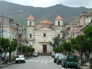 Mojo Alcantara - Image: Mojo Alcantara Kirche