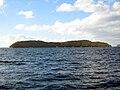 Molokini island with boats.jpg
