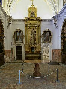 Monasterio De San Isidoro Del Campo Wikipedia La Enciclopedia Libre