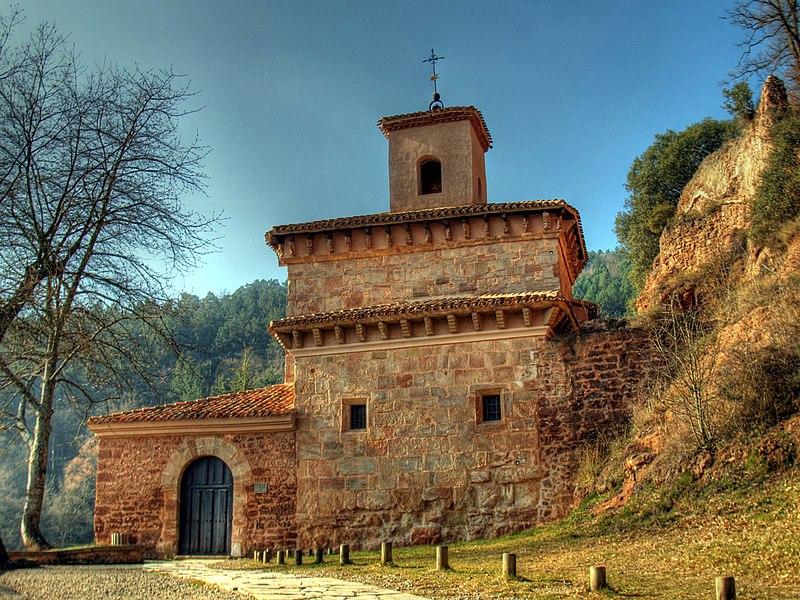 File:Monasterio de Suso (2).jpg
