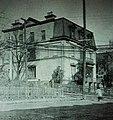 Montréal 1910. Rue de lAqueduc (actuelle rue Lucien-LAllier). (6457847913).jpg