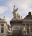 Monument, Martyrs' Square - Place des Martyrs - Martelaarsplaats 2 (4039417303).jpg
