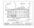 Moody Parsonage, Rockingham, Rockingham County, NH HABS NH,8-ROCK,1- (sheet 17 of 19).png