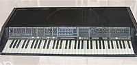 Polymoog Synthesizer 203a