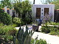 Moorish Garden, Desert Living Courtyard at Tohono Chul, Tucson.JPG