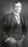 William Morgan Shuster