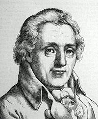 Moritz von Thümmel (Source: Wikimedia)