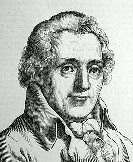 Moritz August von Thümmel