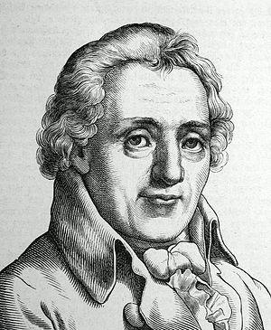 Moritz August von Thümmel - Moritz von Thümmel