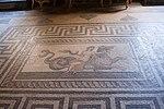 Mosaic floor from the island of Kos.jpg