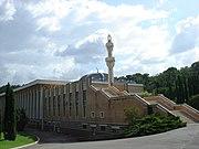 La Moschea e il Minareto