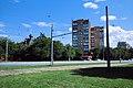 Moscow, Yeniseyskaya Street and Iskry Street (21237028462).jpg