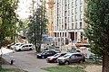 Moscow Kantemirosvkaya street 2020-09 construction.jpg