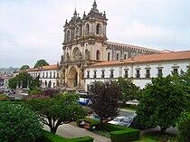 Mosteiro de Alcobaça (Portugal).jpg