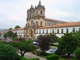 Alcobaca Portugal Wikipedia