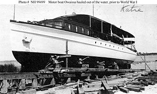 USS <i>Owaissa</i> (SP-659)