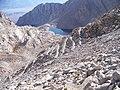 Mount Whitney Trail Switchbacks.JPG